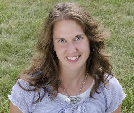 Laura Coppinger